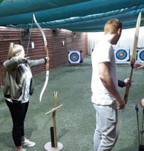 Adult/Child Archery